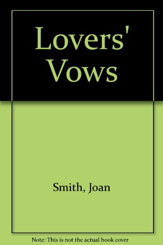 9780449503119: Lovers' Vows