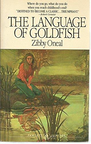 9780449700051: Language of Goldfish