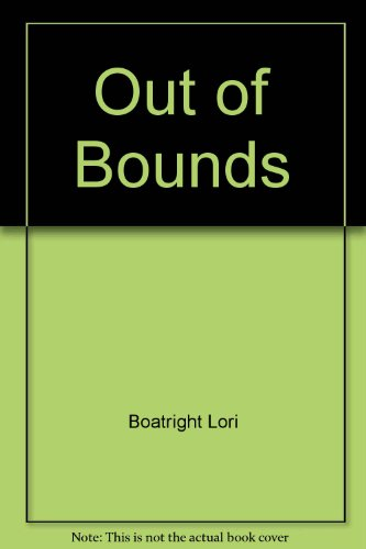 9780449700280: Out of Bounds