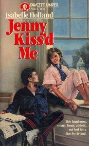 9780449700655: Jenny Kiss'd Me