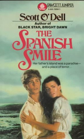 Spanish Smile: O'Dell, Scott