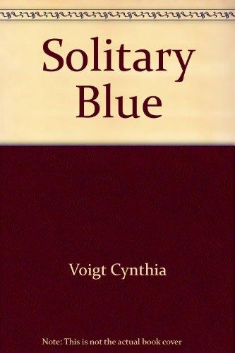 9780449701157: Solitary Blue