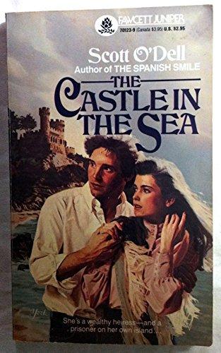 9780449701232: Castle in the Sea