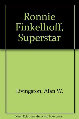 Ronnie Finkelhof,supst: alan w. LIVINGSTON