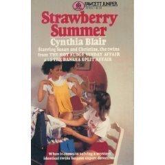 Strawberry Summer: Blair, Cynthia