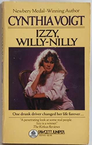 9780449702147: Izzy, Willy-Nilly