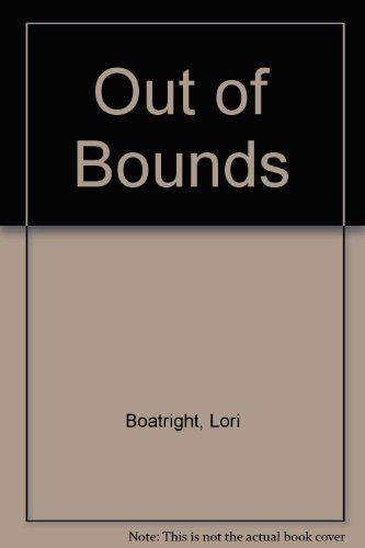 9780449702284: Out of Bounds