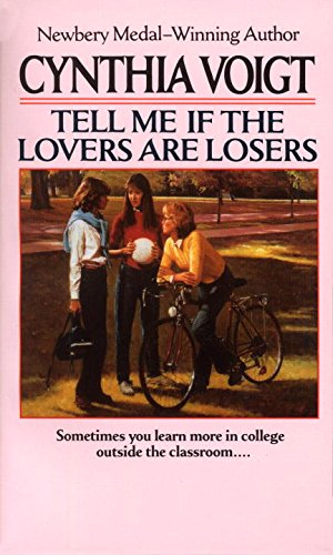 9780449702352: Tell Me If the Lovers Are Losers