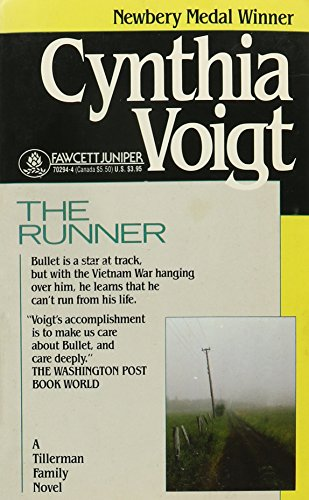 9780449702949: The Runner (Point)
