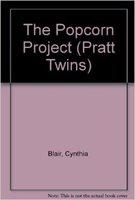 9780449703090: The Popcorn Project: (#9) (Pratt Twins)
