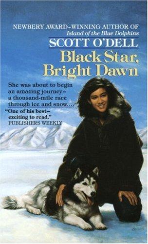 9780449703403: Black Star, Bright Dawn