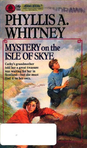 9780449703649: Mystery on the Isle of Skye
