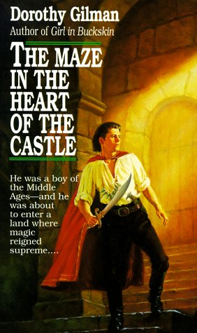 9780449703984: The Maze in the Heart of the Castle