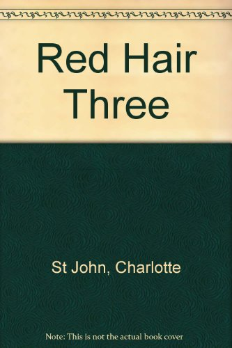 9780449704066: Red Hair Three