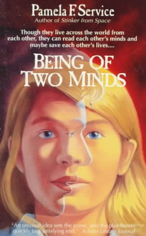 9780449704158: Being of Two Minds