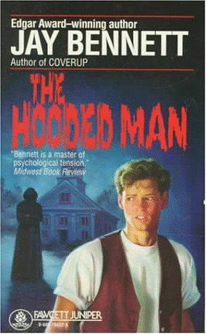 9780449704226: Hooded Man