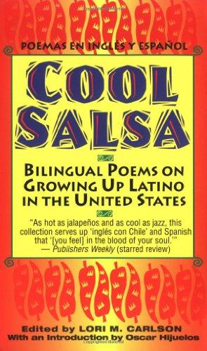 9780449704363: Cool Salsa