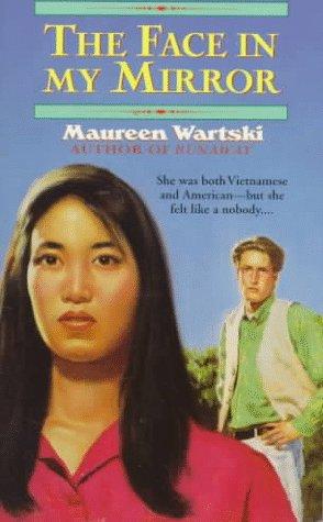 The Face in My Mirror: Maureen C. Wartski