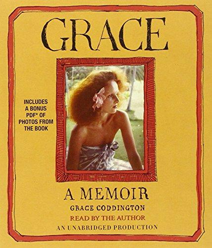 9780449808061: Grace: A Memoir