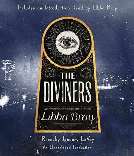 9780449808733: The Diviners