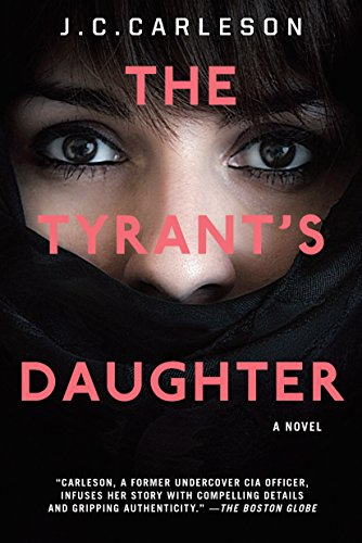 9780449809990: The Tyrant's Daughter