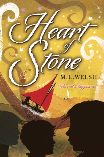 9780449810590: Heart of Stone