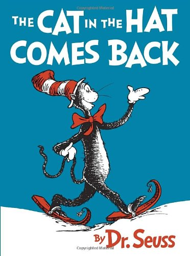 9780449810842: The Cat in the Hat Comes Back! (I Can Read It All by Myself Beginner Books (Hardcover))