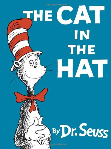 9780449810866: The Cat in the Hat (I Can Read It All by Myself Beginner Books (Hardcover))