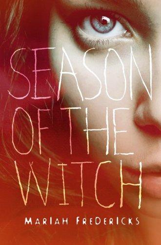 Season of the Witch: Fredericks, Mariah