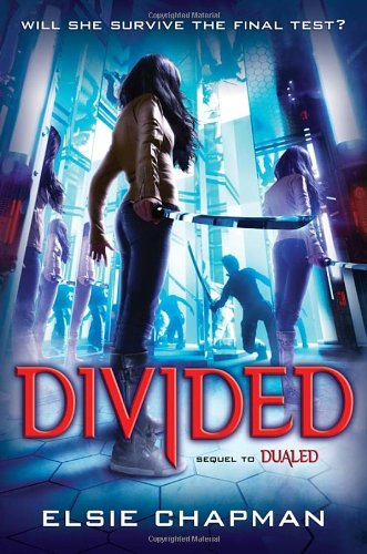 9780449812952: Divided (Dualed Sequel)