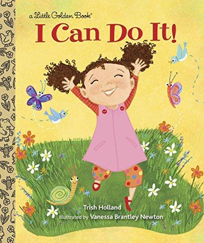 9780449813102: I Can Do It! (Little Golden Book)
