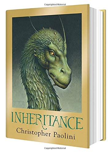 9780449813195: Inheritance Deluxe Edition (The Inheritance Cycle)