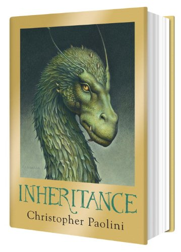 9780449813201: Inheritance Deluxe Edition (The Inheritance Cycle)