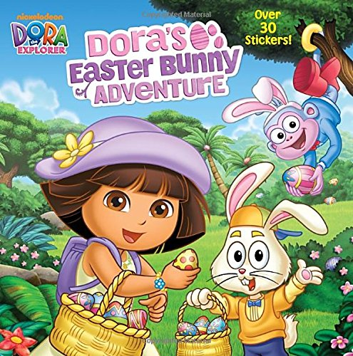 9780449814420: Dora's Easter Bunny Adventure (Dora the Explorer) (Pictureback(R))