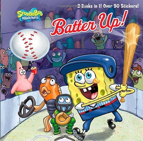 9780449814499: Batter Up!/Soccer Star! (SpongeBob SquarePants) (Deluxe Pictureback)