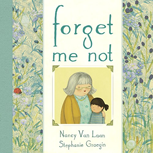 9780449815434: Forget Me Not