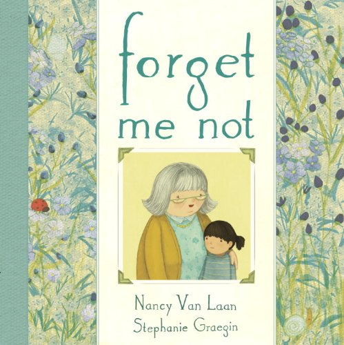 9780449815441: Forget Me Not