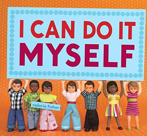 9780449815939: I Can Do It Myself