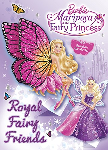 9780449816233: ROYAL FAIRY FRIENDS