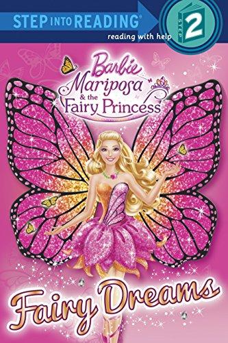 9780449816288: Fairy Dreams (Barbie) (Step into Reading)