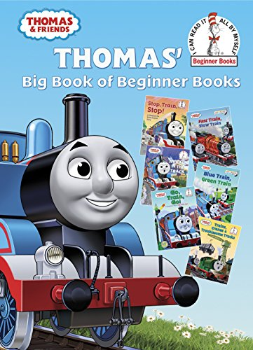 9780449816431: Thomas' Big Book of Beginner Books (Thomas & Friends)