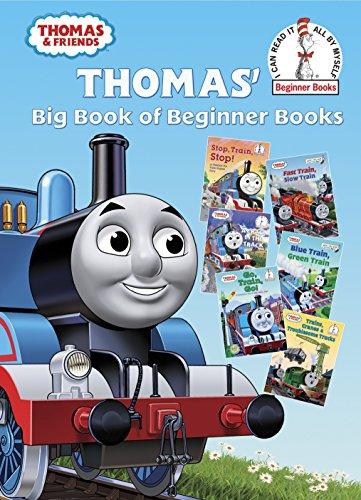 9780449816431: Thomas' Big Book of Beginner Books