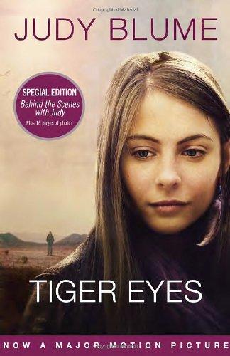 9780449816462: Tiger Eyes