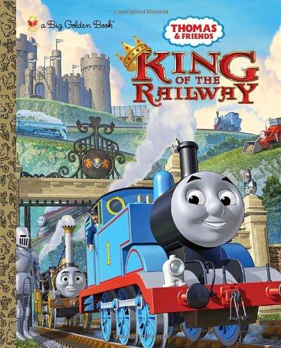 9780449816615: King of the Railway