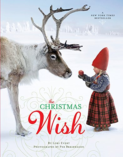 9780449816813: The Christmas Wish