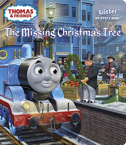 9780449817131: The Missing Christmas Tree (Thomas & Friends)