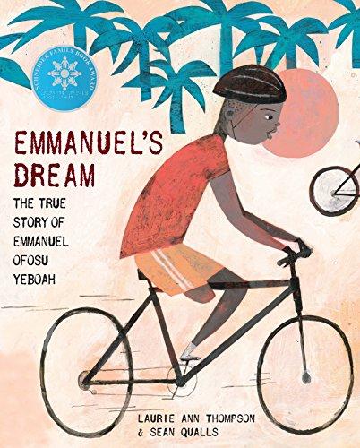 9780449817445: Emmanuel's Dream: The True Story of Emmanuel Ofosu Yeboah