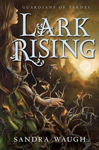 9780449817483: Lark Rising (Guardians of Tarnec)