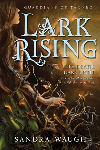 9780449817513: Lark Rising (Guardians of Tarnec)