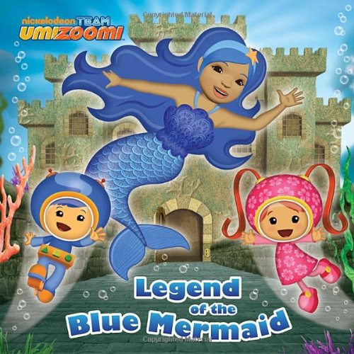 9780449817582: Legend of the Blue Mermaid